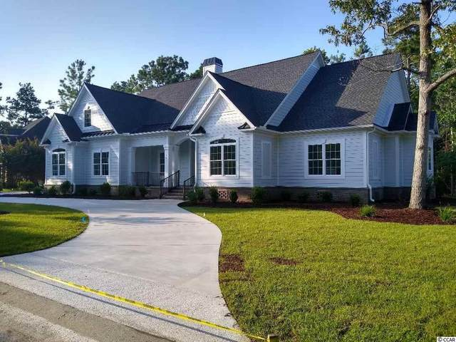 181 Highwood Circle, Murrells Inlet, SC 29576 (MLS #2017703) :: Garden City Realty, Inc.