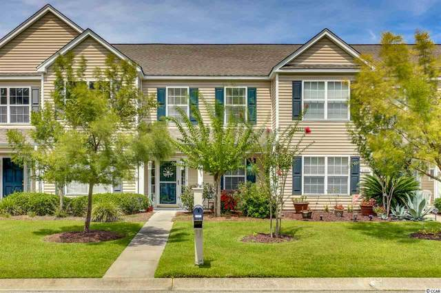 1099 Harvester Circle #1099, Myrtle Beach, SC 29579 (MLS #2017707) :: The Greg Sisson Team with RE/MAX First Choice