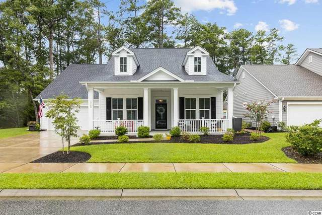 1759 Barrister Lane, Myrtle Beach, SC 29577 (MLS #2017712) :: The Greg Sisson Team with RE/MAX First Choice