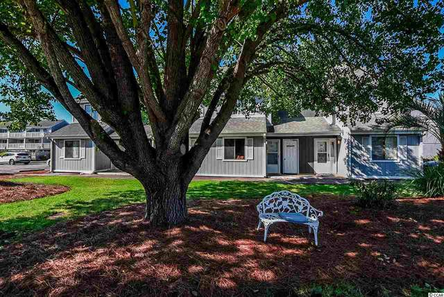 3700 Golf Colony Dr. 11 C, Little River, SC 29566 (MLS #2017726) :: Coastal Tides Realty