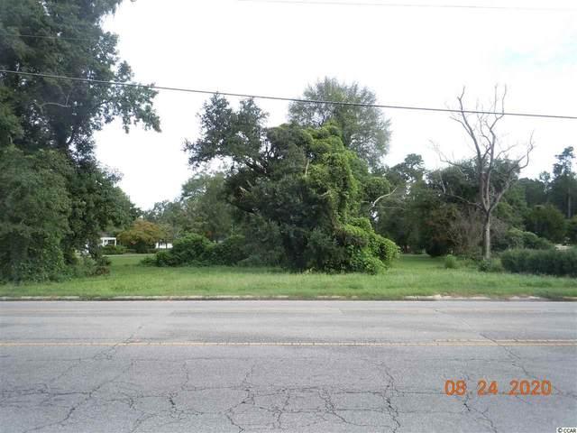 709 E 5th St., Tabor City, NC 28463 (MLS #2017728) :: The Hoffman Group