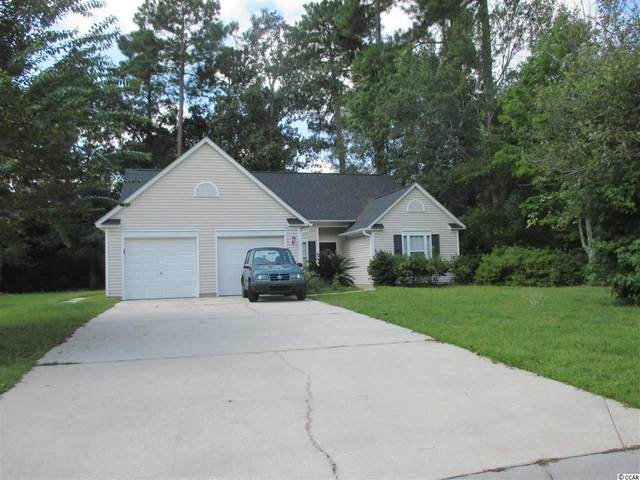 1000 Addington Ct., Murrells Inlet, SC 29576 (MLS #2017741) :: Jerry Pinkas Real Estate Experts, Inc