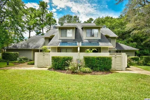 214 Westleton Dr. 15-C, Myrtle Beach, SC 29572 (MLS #2017745) :: James W. Smith Real Estate Co.