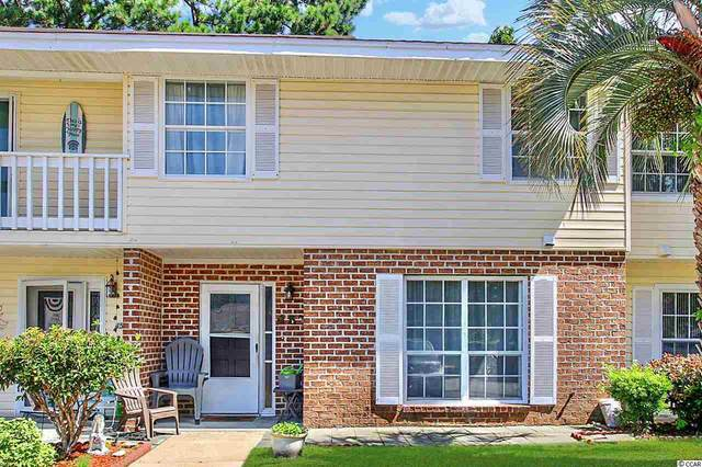 457 Old South Circle #457, Murrells Inlet, SC 29576 (MLS #2017752) :: The Greg Sisson Team with RE/MAX First Choice