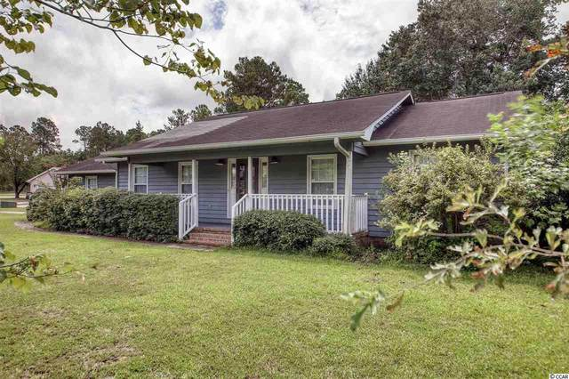 105 Pebble Dr., Myrtle Beach, SC 29588 (MLS #2017758) :: Grand Strand Homes & Land Realty
