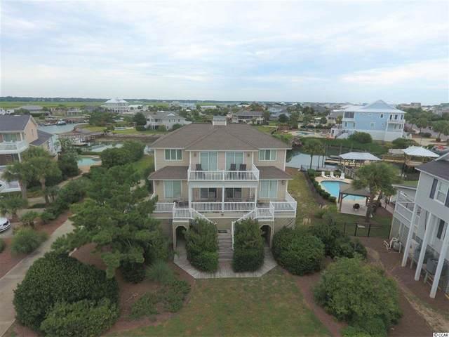 2224 S Waccamaw Dr., Garden City Beach, SC 29576 (MLS #2017766) :: Welcome Home Realty