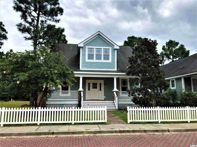 37 Craftsman Ln., Georgetown, SC 29440 (MLS #2017768) :: Coldwell Banker Sea Coast Advantage