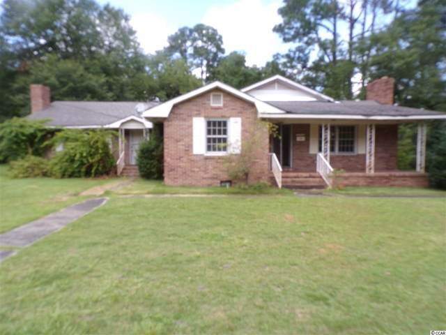 219 E Marion St., Mullins, SC 29574 (MLS #2017772) :: Sloan Realty Group