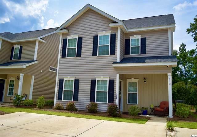 112 Terracina Circle, Myrtle Beach, SC 29588 (MLS #2017773) :: Jerry Pinkas Real Estate Experts, Inc