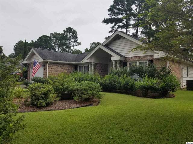 4722 Southern Trail, Myrtle Beach, SC 29579 (MLS #2017777) :: Jerry Pinkas Real Estate Experts, Inc