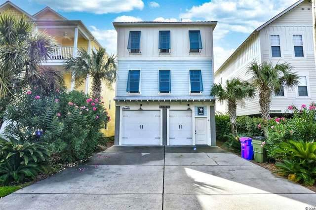 1605 N Dogwood Dr., Surfside Beach, SC 29575 (MLS #2017783) :: Jerry Pinkas Real Estate Experts, Inc