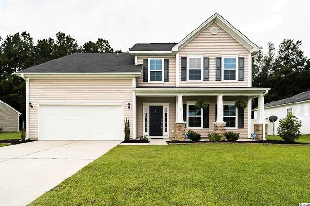 256 Haley Brooke Dr., Conway, SC 29526 (MLS #2017787) :: Sloan Realty Group