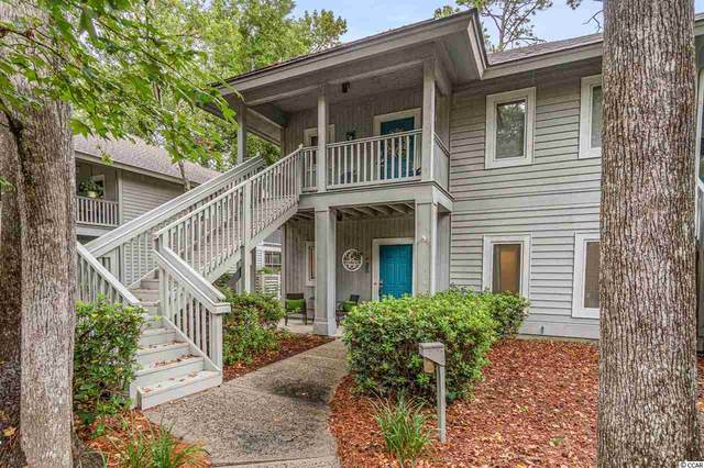 1221 Tidewater Dr. #913, North Myrtle Beach, SC 29582 (MLS #2017788) :: Coldwell Banker Sea Coast Advantage