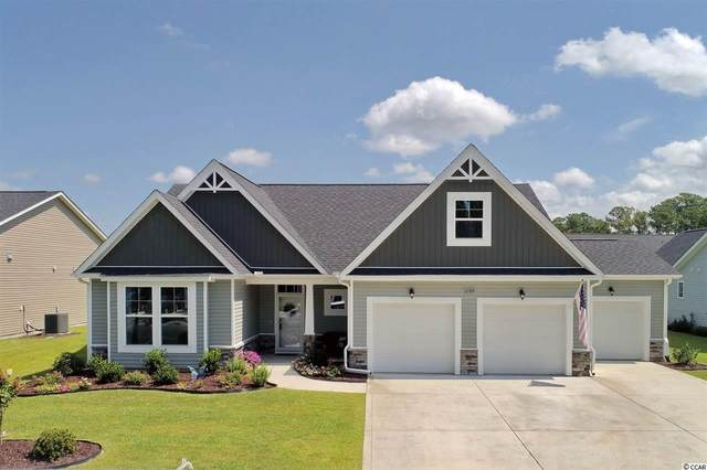 2189 Kilkee Dr. Nw, Calabash, NC 28467 (MLS #2017793) :: Jerry Pinkas Real Estate Experts, Inc