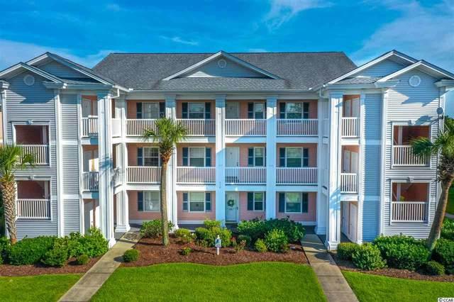 612 Waterway Village Blvd. 25A, Myrtle Beach, SC 29579 (MLS #2017806) :: Sloan Realty Group