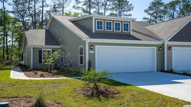 336 Logan St., Little River, SC 29566 (MLS #2017824) :: James W. Smith Real Estate Co.