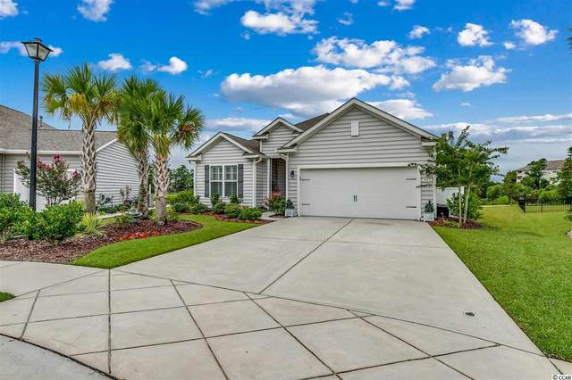 801 Bronwyn Circle, North Myrtle Beach, SC 29582 (MLS #2017854) :: Jerry Pinkas Real Estate Experts, Inc