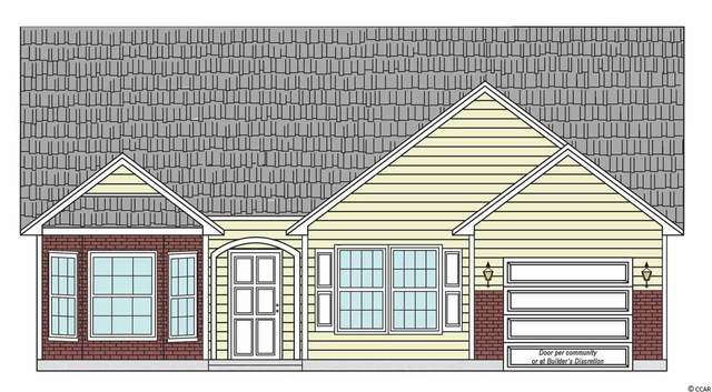 1604 San Andres Ave., Little River, SC 29566 (MLS #2017872) :: Garden City Realty, Inc.