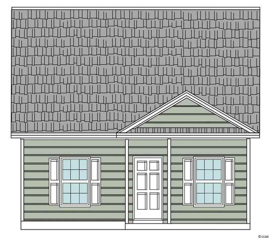1622 San Andres Ave., Little River, SC 29566 (MLS #2017882) :: Garden City Realty, Inc.