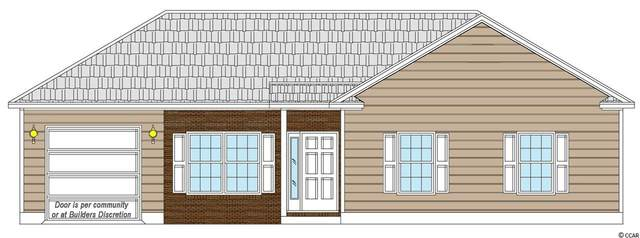 1624 San Andres Ave., Little River, SC 29566 (MLS #2017883) :: Garden City Realty, Inc.