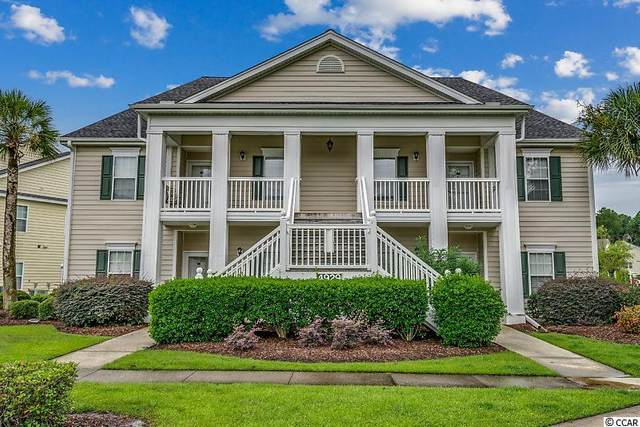4929 Pond Shoals Ct. #101, Myrtle Beach, SC 29579 (MLS #2017888) :: Sloan Realty Group