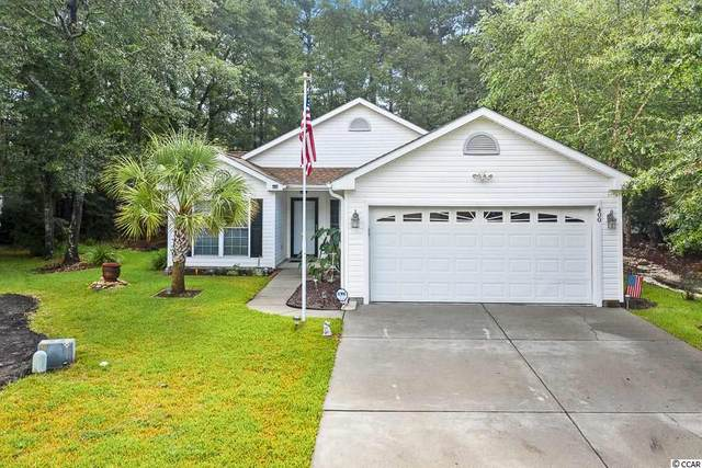 400 Nature Trail, Little River, SC 29566 (MLS #2017892) :: Coldwell Banker Sea Coast Advantage