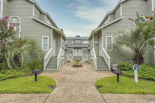 304 Cumberland Terrace Dr. 2F, Myrtle Beach, SC 29572 (MLS #2017896) :: Coastal Tides Realty