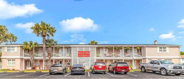 307 Flagg St. #205, Myrtle Beach, SC 29577 (MLS #2017910) :: Jerry Pinkas Real Estate Experts, Inc
