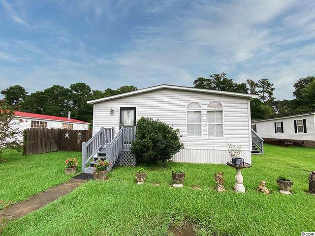 8478 Knollwood Dr., Myrtle Beach, SC 29588 (MLS #2017915) :: Welcome Home Realty
