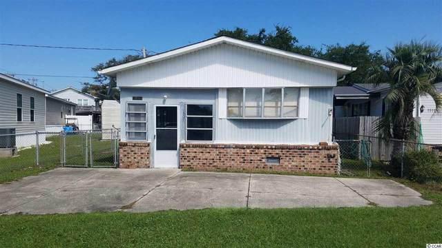 1507 Elizabeth Dr., Garden City Beach, SC 29576 (MLS #2017917) :: Grand Strand Homes & Land Realty