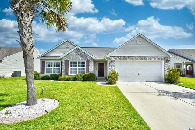 622 Glen Haven Dr., Myrtle Beach, SC 29588 (MLS #2017939) :: Coldwell Banker Sea Coast Advantage