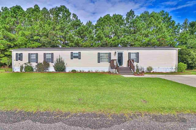 175 Darlene Dr., Myrtle Beach, SC 29588 (MLS #2017943) :: Jerry Pinkas Real Estate Experts, Inc