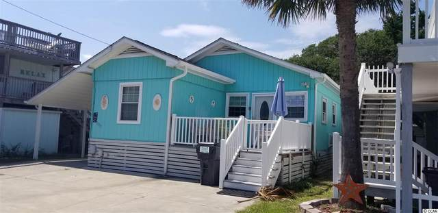 2087 Lark Dr., Surfside Beach, SC 29575 (MLS #2017947) :: Sloan Realty Group
