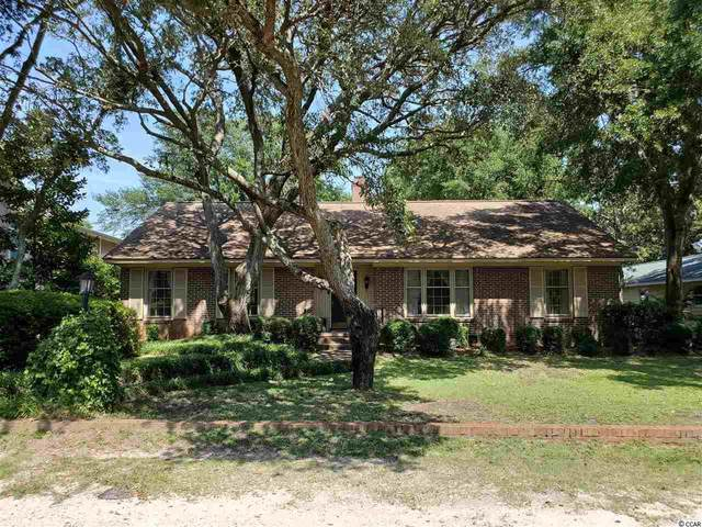 208 80th Ave. N, Myrtle Beach, SC 29572 (MLS #2017957) :: The Litchfield Company