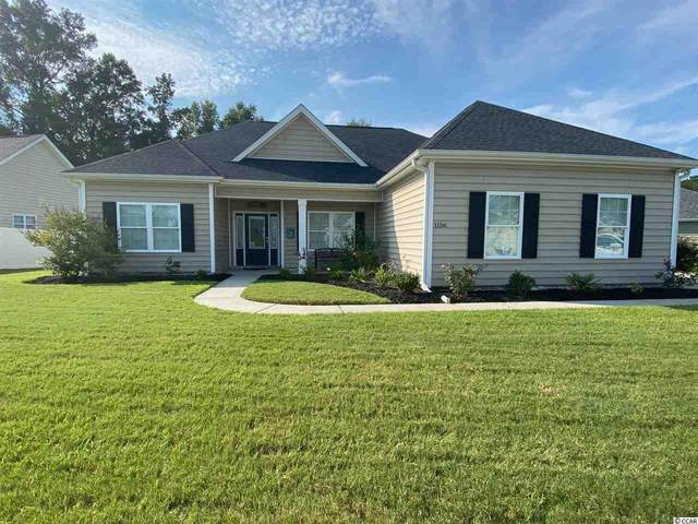 1156 Pecan Grove Blvd., Conway, SC 29527 (MLS #2017974) :: The Lachicotte Company