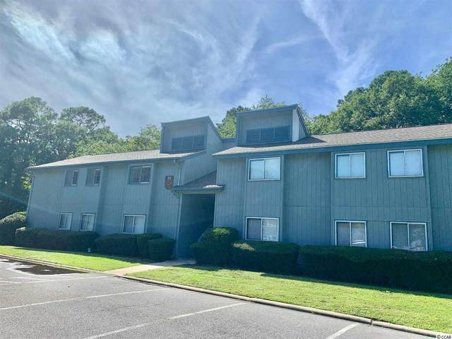 10301 N Kings Hwy. 23-3, Myrtle Beach, SC 29572 (MLS #2017978) :: Hawkeye Realty