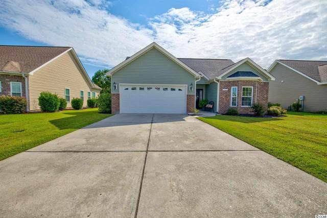 652 Rambler Ct., Myrtle Beach, SC 29588 (MLS #2017981) :: Jerry Pinkas Real Estate Experts, Inc