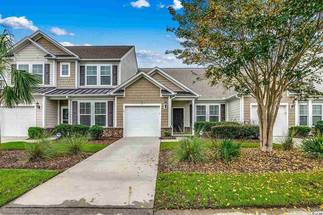6244 Catalina Dr. #3303, North Myrtle Beach, SC 29582 (MLS #2017990) :: The Trembley Group | Keller Williams