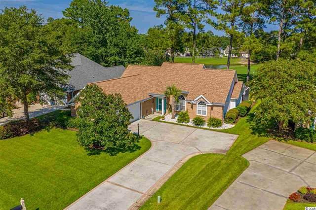 9614 Indigo Creek Blvd., Murrells Inlet, SC 29576 (MLS #2017991) :: James W. Smith Real Estate Co.