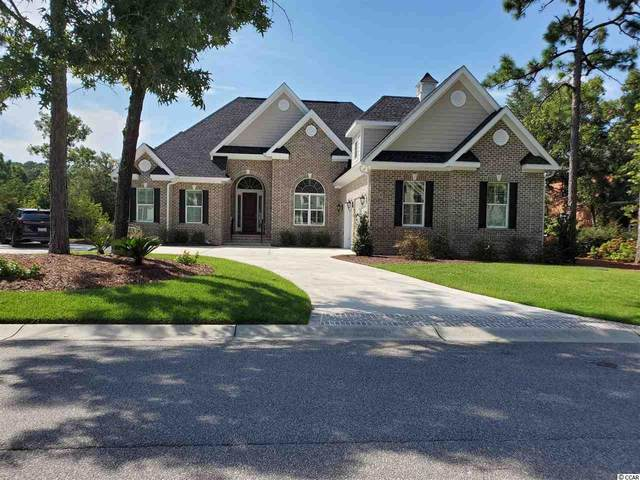 712 Reserve Dr., Pawleys Island, SC 29585 (MLS #2018003) :: Jerry Pinkas Real Estate Experts, Inc