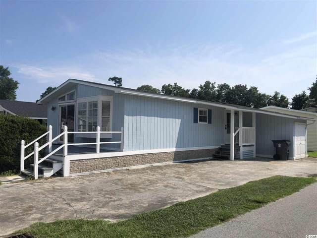 465 Fair Oaks Dr., Surfside Beach, SC 29575 (MLS #2018008) :: Sloan Realty Group