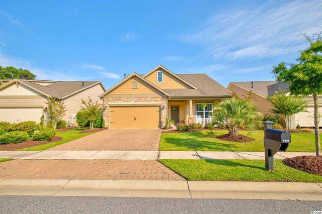 1848 Orchard Dr., Myrtle Beach, SC 29577 (MLS #2018012) :: Jerry Pinkas Real Estate Experts, Inc
