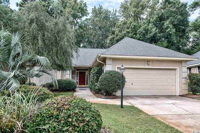 33 Pintail Ct., Pawleys Island, SC 29585 (MLS #2018020) :: The Trembley Group | Keller Williams