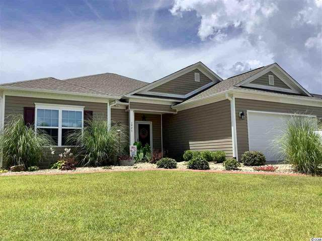 1925 Pine Cone Ln., Longs, SC 29568 (MLS #2018023) :: Right Find Homes