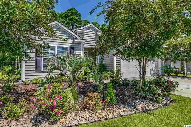 610 Carolina Farms Blvd., Myrtle Beach, SC 29579 (MLS #2018043) :: The Litchfield Company