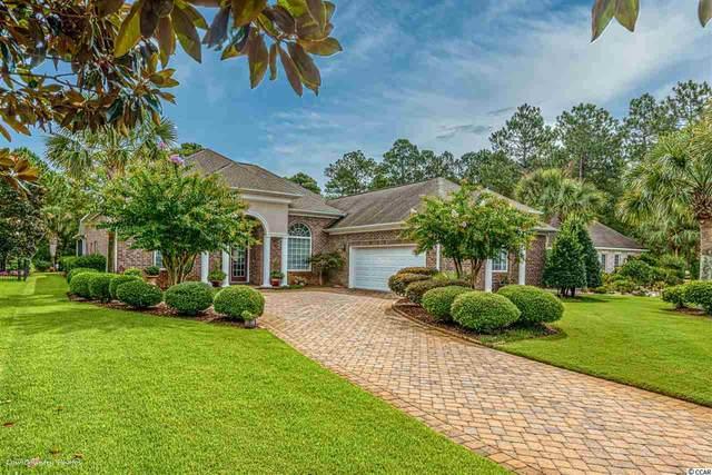 5123 Alwoodley Ln., Myrtle Beach, SC 29579 (MLS #2018047) :: Jerry Pinkas Real Estate Experts, Inc