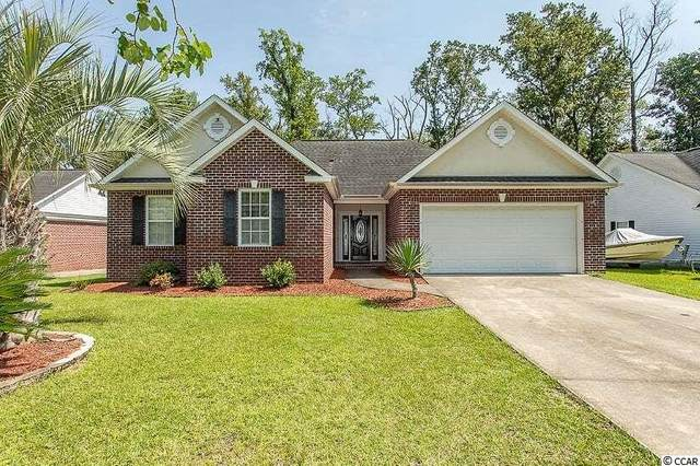 120 Creel St., Conway, SC 29527 (MLS #2018049) :: Welcome Home Realty