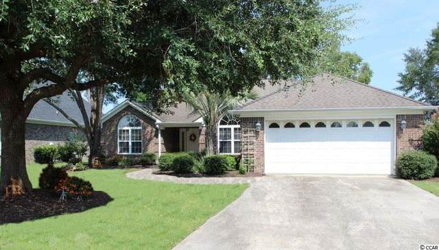 527 Quail Ct., Longs, SC 29568 (MLS #2018053) :: Welcome Home Realty
