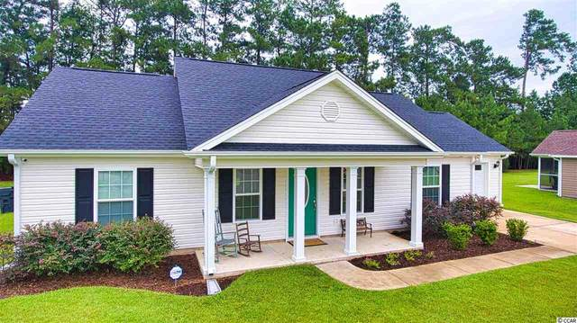 262 Blue Jacket Dr., Galivants Ferry, SC 29544 (MLS #2018055) :: The Greg Sisson Team with RE/MAX First Choice
