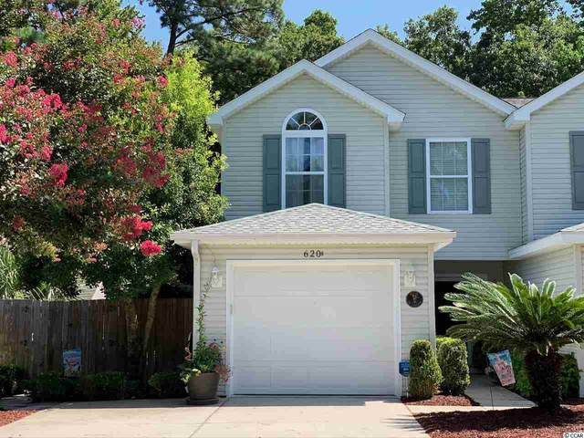 620 Melody Ln. A, Surfside Beach, SC 29575 (MLS #2018061) :: Coldwell Banker Sea Coast Advantage